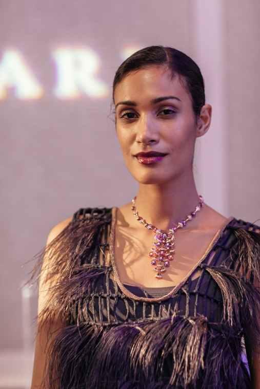 IMG_0352- Jasmine, LA Models in BVLGARI jewelry